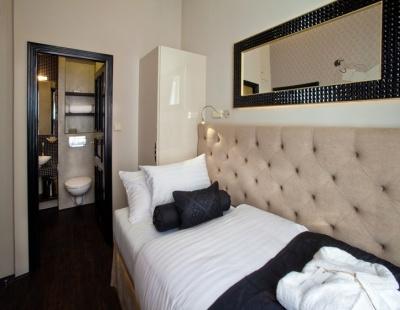 Hotel jewel for Design hotel jewel