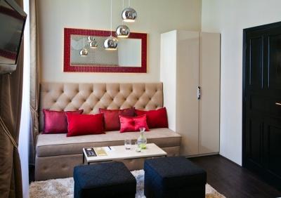 Hotel jewel for Hotel design hotel jewel prague
